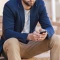 おしゃれなメンズジャケットの人気ブランドはココ!おすすめ通販サイト集