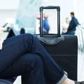 メンズ「おしゃれなキャリーバッグ・スーツケース」の人気ブランドおすすめ通販集